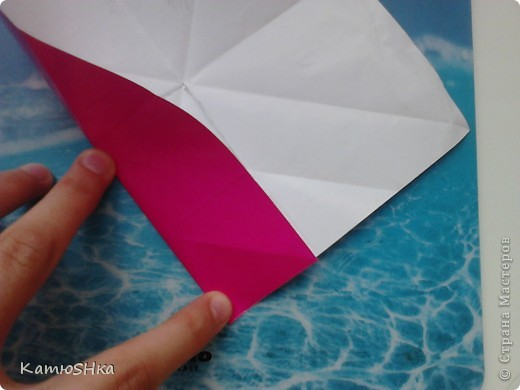 Всем привет) сегодня я покажу как делать такой конверт. Вот он уже готов! фото 6