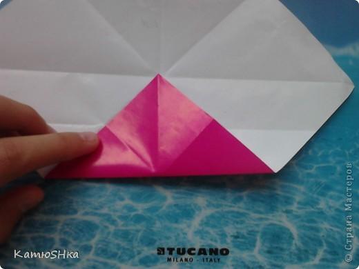 Всем привет) сегодня я покажу как делать такой конверт. Вот он уже готов! фото 7