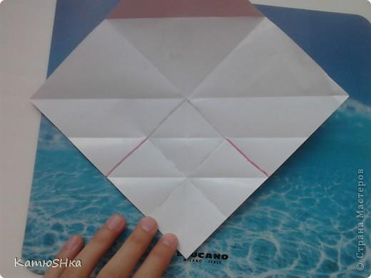 Всем привет) сегодня я покажу как делать такой конверт. Вот он уже готов! фото 8