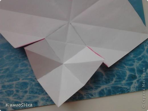 Всем привет) сегодня я покажу как делать такой конверт. Вот он уже готов! фото 9