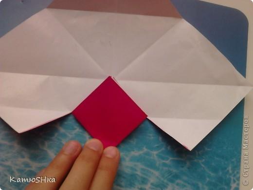 Всем привет) сегодня я покажу как делать такой конверт. Вот он уже готов! фото 11
