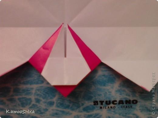 Всем привет) сегодня я покажу как делать такой конверт. Вот он уже готов! фото 15