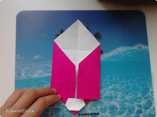 Всем привет) сегодня я покажу как делать такой конверт. Вот он уже готов! фото 20
