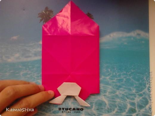 Всем привет) сегодня я покажу как делать такой конверт. Вот он уже готов! фото 23