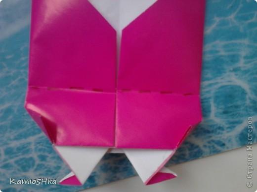 Всем привет) сегодня я покажу как делать такой конверт. Вот он уже готов! фото 25