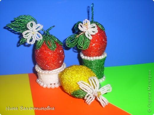 Пасхальные яйца - 2. фото 5