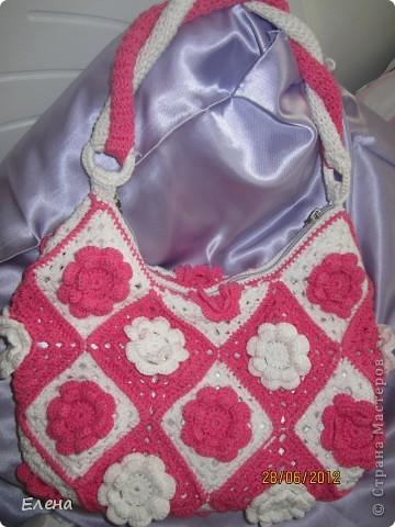 выкройки сумок женских из бисера