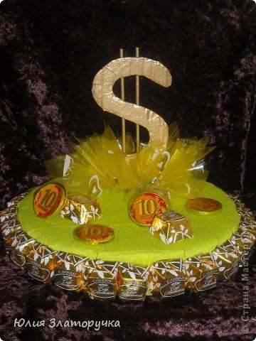 еще один тортик фото 1