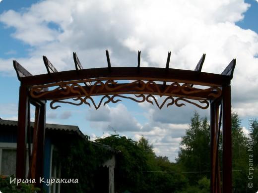 арка фото 5