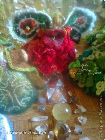 Ангелы, Феи и кристалические мандалы фото 1