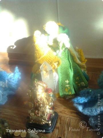 Ангелы, Феи и кристалические мандалы фото 10