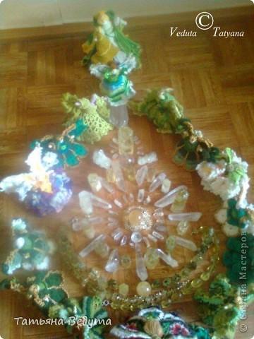 Ангелы, Феи и кристалические мандалы фото 4