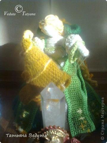 Ангелы, Феи и кристалические мандалы фото 12