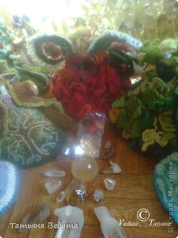 Ангелы, Феи и кристалические мандалы фото 13