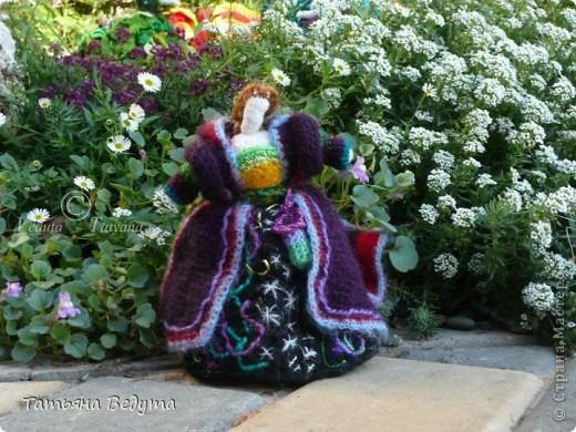 3 мои работы вместе -проект ландшафта , его исполнение- высадка растений  и ангелы  фото 23