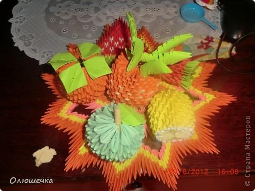 блюдо с фруктами фото 5