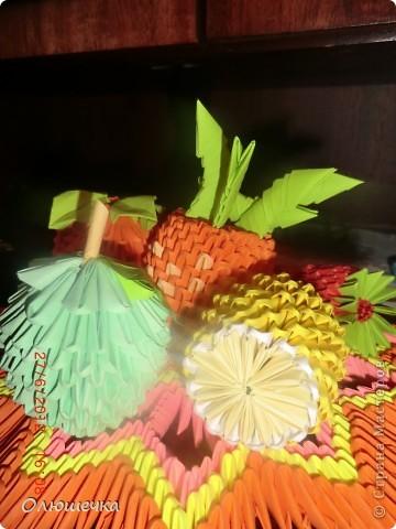 блюдо с фруктами фото 2