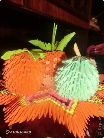 блюдо с фруктами фото 3