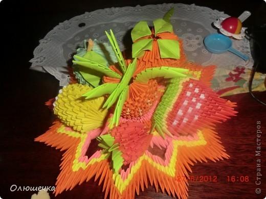 блюдо с фруктами фото 1