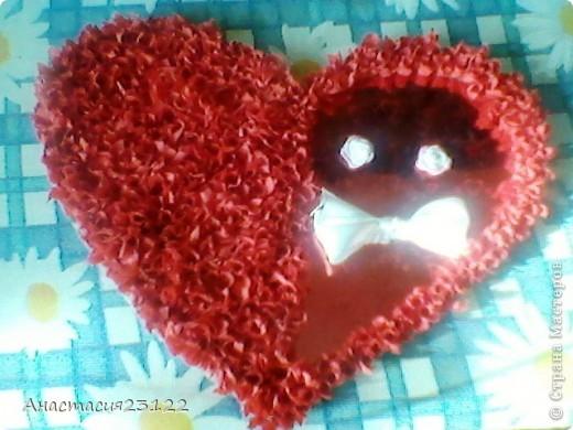 Сердечко** фото 1