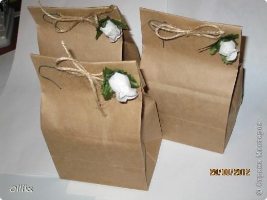 Упаковка для мыла. фото 6