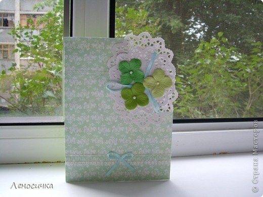 Мои открыточки фото 9