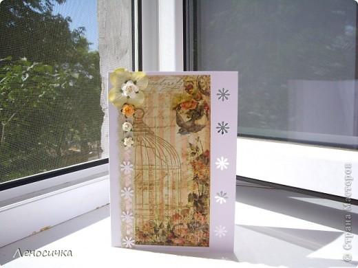 Мои открыточки фото 16