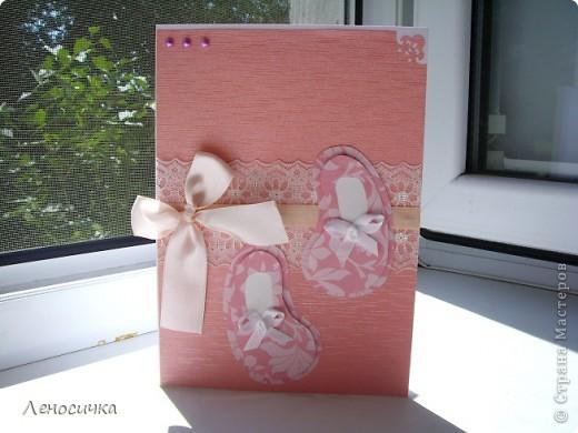 Мои открыточки фото 17