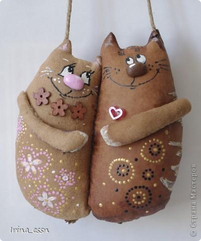 """как там у классика - """"и днём и ночью кот учёный..."""" А у меня пошился учёный Крыс ))))))))))))) А кот от любви совсем потерял голову ))))))))) фото 6"""