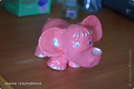 слоник Джессика)