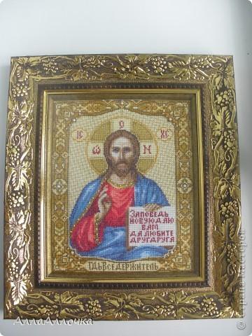 Владимирская икона Божьей Матери фото 3
