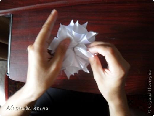 Приветствую всех жителей СТРАНЫ! Хотела рассказать об одном небольшом эксперименте, в результате которого получился цветочек. фото 9