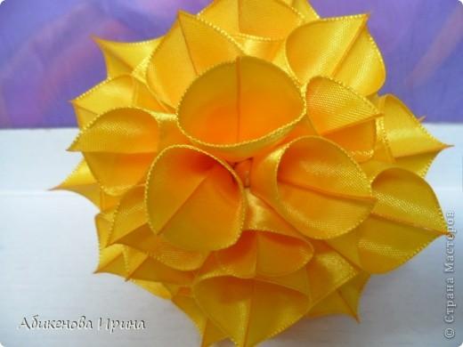Приветствую всех жителей СТРАНЫ! Хотела рассказать об одном небольшом эксперименте, в результате которого получился цветочек. фото 12