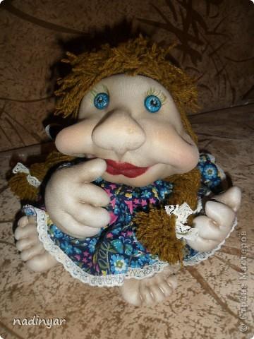 Куклы для театра. фото 6