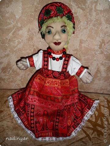 Куклы для театра. фото 2