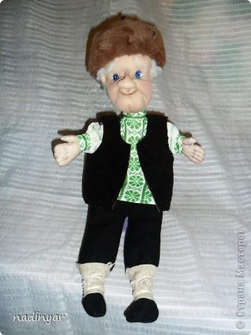 Куклы для театра. фото 3