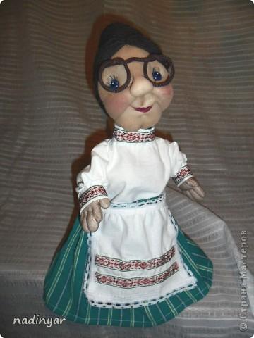 Куклы для театра. фото 4