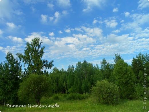 Жаркое лето фото 50