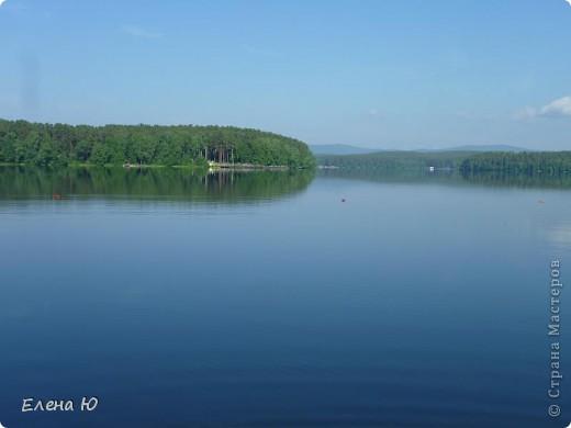 Озеро Еловое фото 1