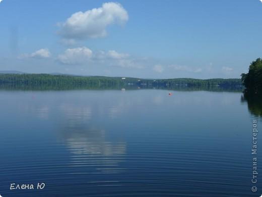 Озеро Еловое фото 2