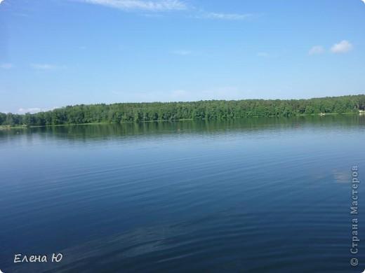 Озеро Еловое фото 5