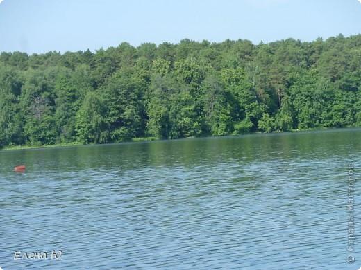 Озеро Еловое фото 6