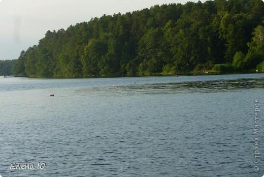 Озеро Еловое фото 7