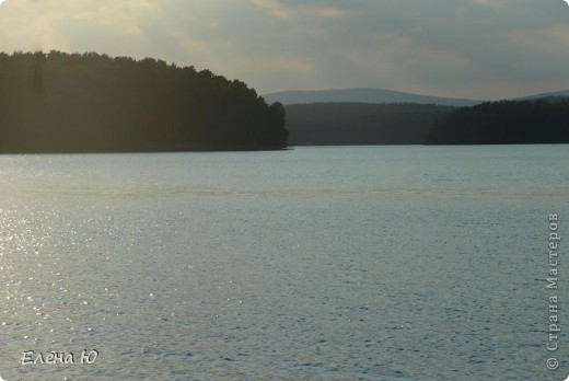 Озеро Еловое фото 8