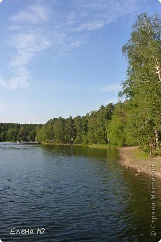 Озеро Еловое фото 3