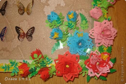 "Повторюшки ""Бабочки"" фото 2"