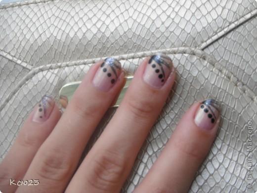 ногтики фото 1