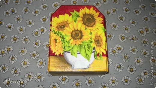 Досочки кухонные сделаны на подарки родственникам. фото 3