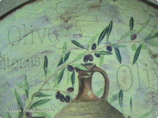 Оливки фото 2