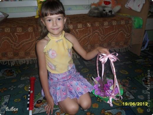 подарок моей старшей дочурке на день рождение фото 3